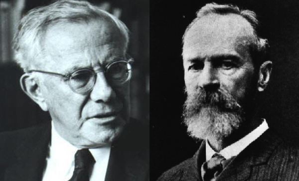The Varieties of Mystical Experience: Paul Tillich and William James