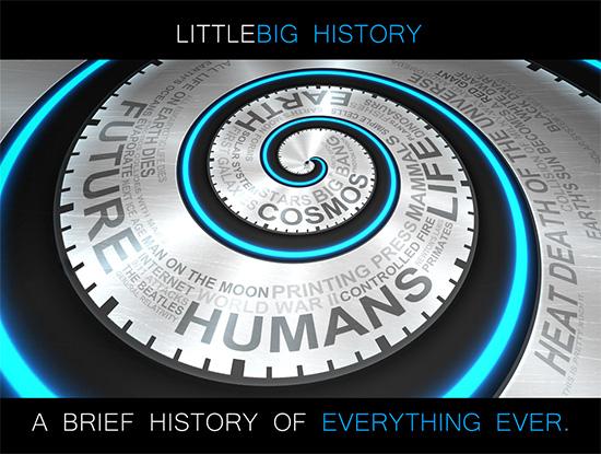 littleBIG History App