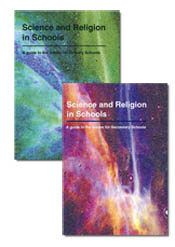 Science and Religion in Schools Teacher Guides