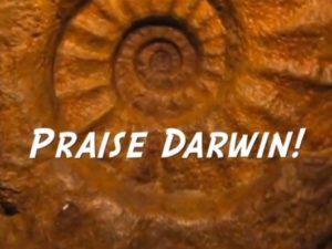 Praise Darwin! (an evolution revival with Charlie Varon)