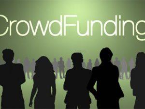 Crowdfunding Science