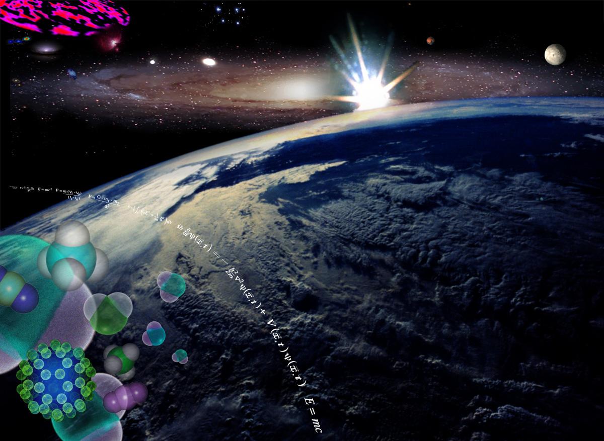 7 Earth